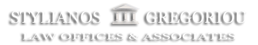 Gregoriou Law Firm Athens